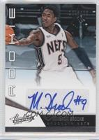 MarShon Brooks /299
