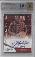 Jimmy Butler /299 [BGS 8.5]