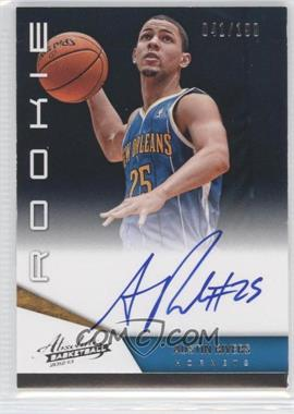2012-13 Absolute #222 - Austin Rivers /199