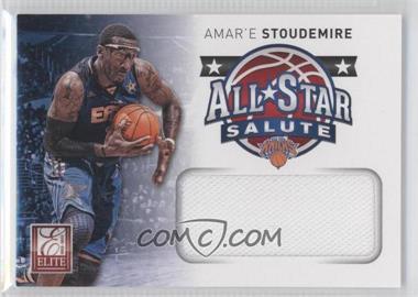 2012-13 Elite - All-Star Salute Materials #24 - Amar'e Stoudemire