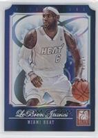 LeBron James /94