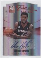 Udonis Haslem /199