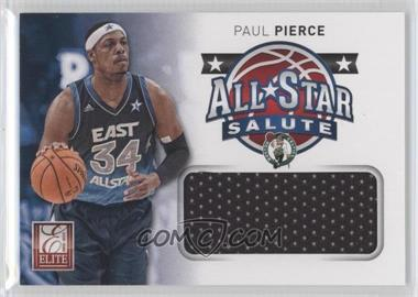 2012-13 Elite All-Star Salute Materials #7 - Paul Pierce