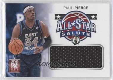 2012-13 Elite All-Star Salute Materials #7 - Paul Pierce
