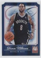 Deron Williams /92