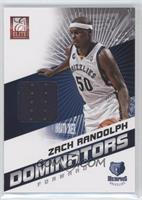 Zach Randolph