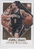 Deron Williams /24