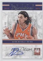 Luis Scola /49
