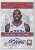 Jason Richardson /49
