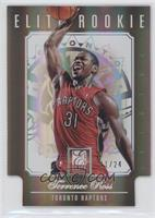 Terrence Ross /24