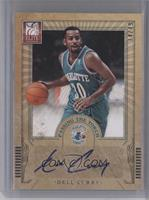 Dell Curry, Stephen Curry /49