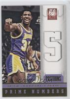 Magic Johnson /24