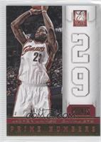 LeBron James /24
