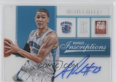 2012-13 Elite Rookie Inscriptions [Autographed] #29 - Austin Rivers