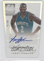 Larry Johnson /98