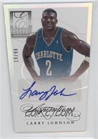 Larry Johnson /98