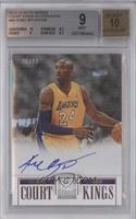 Kobe Bryant /99 [BGS9]