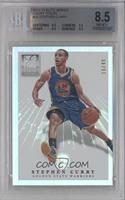 Stephen Curry /49 [BGS 8.5]