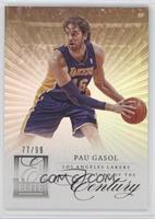 Pau Gasol /99