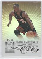 Alonzo Mourning /99