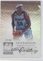 Zach Randolph /99