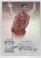 Yao Ming /99