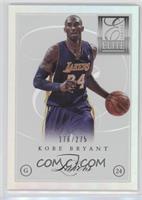 Kobe Bryant /275