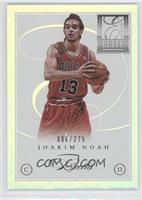 Joakim Noah /275
