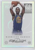 Harrison Barnes /249