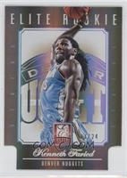 Kenneth Faried /24