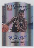 Marvin Williams /199