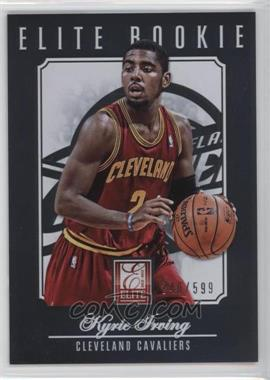 2012-13 Elite #201 - Kyrie Irving /599