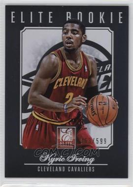 2012-13 Elite #201 - Kyrie Irving /599