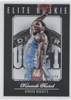 Kenneth Faried /599