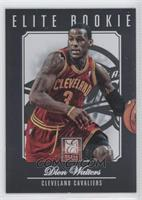 Dion Waiters /599