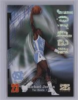 Michael Jordan /399 [Near Mint]