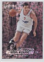 Toni Kukoc /100