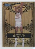 Bernard King /100