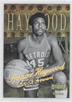 Spencer Haywood /50