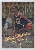 David Robinson /50