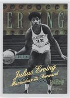 Julius Erving /50