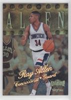 Ray Allen /50