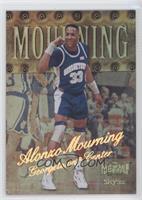 Alonzo Mourning /50