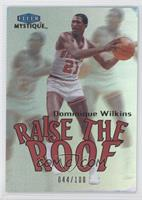 Dominique Wilkins /100