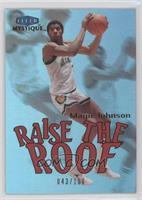 Magic Johnson /100