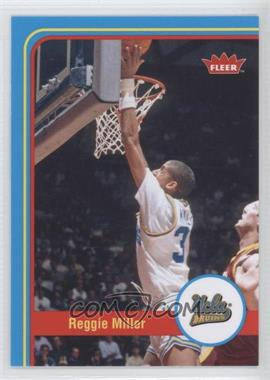 2012-13 Fleer Retro #15 - Reggie Miller