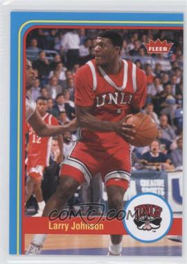 2012-13 Fleer Retro #19 - Larry Johnson