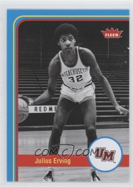 2012-13 Fleer Retro #50 - Julius Erving