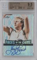 Larry Bird /50 [BGS 9.5]