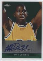 Magic Johnson /10